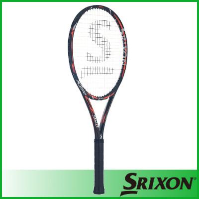 《ポイント15倍》《送料無料》2017年9月発売 SRIXON REVO CZ 98D SR21711 スリクソン 硬式テニスラケット