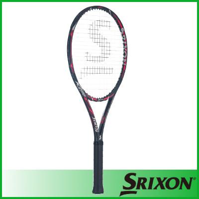 《ポイント15倍》《送料無料》2017年9月発売 SRIXON REVO CZ 100S SR21712 スリクソン 硬式テニスラケット