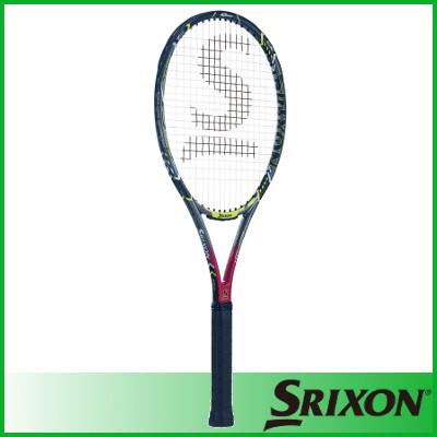 《ポイント15倍》《送料無料》SRIXON REVO CX2.0 ツアー SR21702 スリクソン 硬式テニスラケット