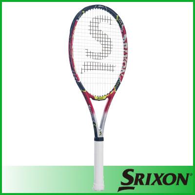 《ポイント15倍》《送料無料》SRIXON REVO CX2.0LS SR21705 スリクソン 硬式テニスラケット