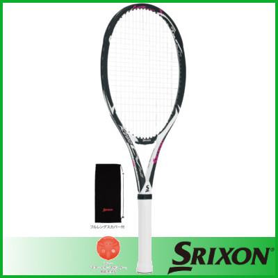 《ポイント15倍》《送料無料》2018年3月発売 SRIXON REVO CV5.0 OS SR21804 スリクソン 硬式テニスラケット