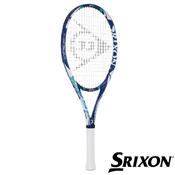 《ポイント15倍》《送料無料》2018年9月発売 SRIXON REVO CS 8.0 SR21811 スリクソン 硬式テニスラケット