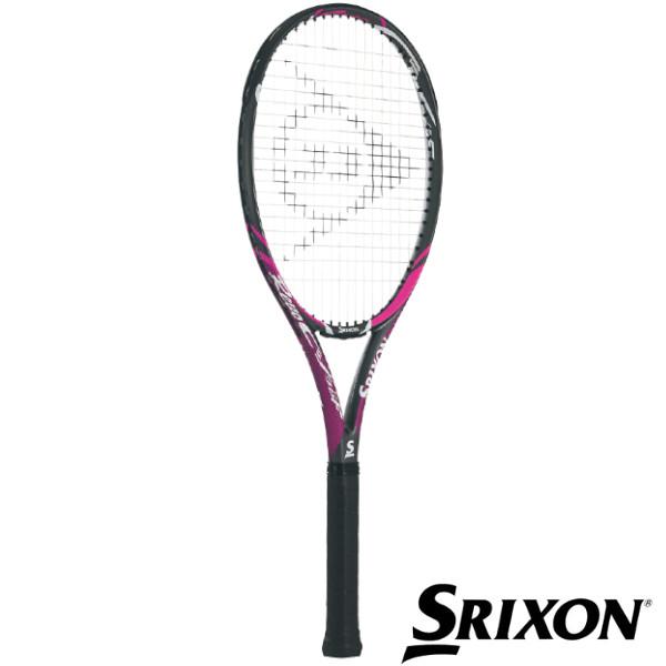 《ポイント15倍》《送料無料》2018年3月発売 SRIXON REVO CV3.0 F-LS SR21807 スリクソン 硬式テニスラケット