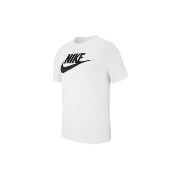 ナイキ NIKE Tシャツ NEW売り切れる前に☆ ウエア 《在庫処分》NIKE フューチュラ S AR5005-101 奉呈 アイコン