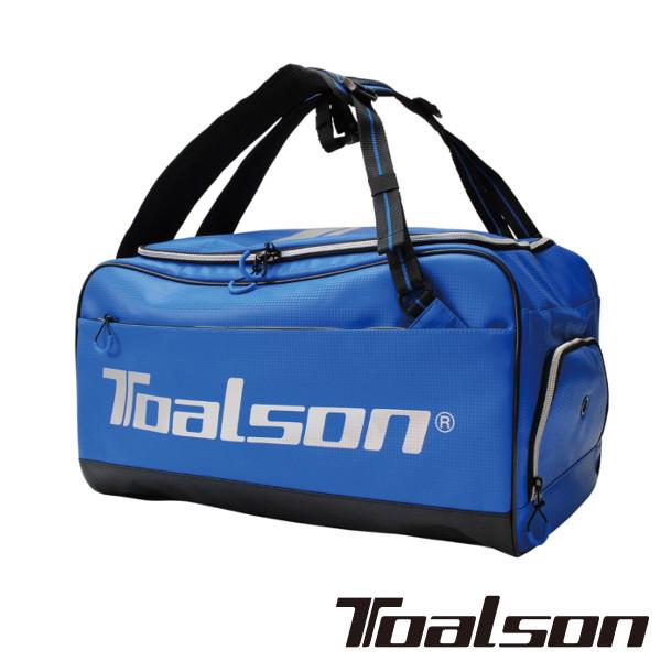 《送料無料》2019年5月発売 TOALSON 2WAY スポーツバッグ 1FT1902B トアルソン バッグ