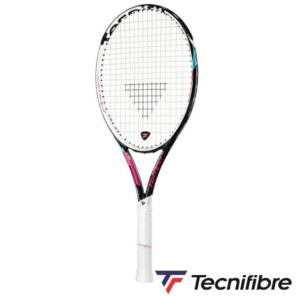 《クーポン対象》《ポイント15倍》《送料無料》Tecnifibre T.Rebound TEMPO 260 BRRE03 ティーリバウンド テンポ テクニファイバー 硬式テニスラケット
