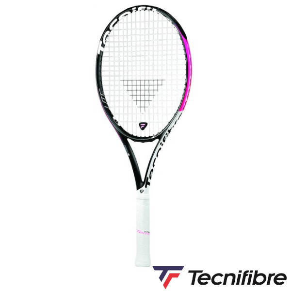《5%OFFクーポン対象》《ポイント15倍》《送料無料》Tecnifibre T.Rebound TEMPO 255 BRRE08 ティーリバウンド テンポ テクニファイバー 硬式テニスラケット