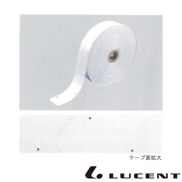《送料無料》LUCENT ターポテープ穴あき E-02405 ルーセント コート備品
