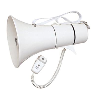 《送料無料》【メーカー取り寄せ品】TOEILIGHT 拡声器 TM205 B-3439
