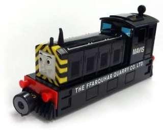 新作多数 ●日本正規品● トーマスエンジンコレクションシリーズメイビスエンジン M10