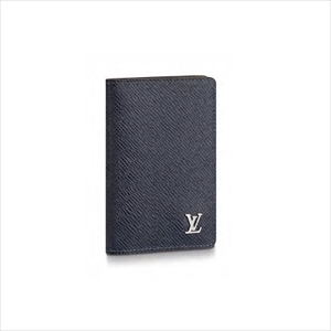 LOUIS VUITTON ルイヴィトンオーガナイザー・ドゥ ポッシュ タイガ / M30293 カードケース【Luxury Brand Selection】