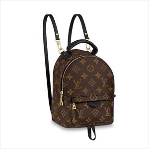 【新品】LOUIS VUITTON ルイヴィトンパームスプリングス バックパック MINI モノグラム / M44873 バックパック【Luxury Brand Selection】