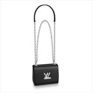LOUIS VUITTON ルイヴィトンツイスト MINI エピ / ノワール M56117 ショルダーバッグ【Luxury Brand Selection】