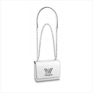 LOUIS VUITTON ルイヴィトンツイスト MINI エピ / ブロン M56118 ショルダーバッグ【Luxury Brand Selection】