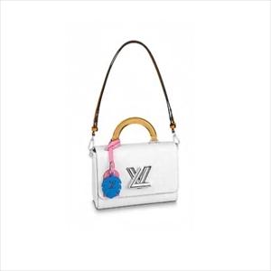 LOUIS VUITTON ルイヴィトンツイスト MM エピ / ブロン M56132 ショルダーバッグ【Luxury Brand Selection】