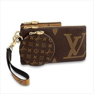LOUIS VUITTON ルイヴィトンポシェット・トリオ モノグラム / M68756 ポシェット【Luxury Brand Selection】