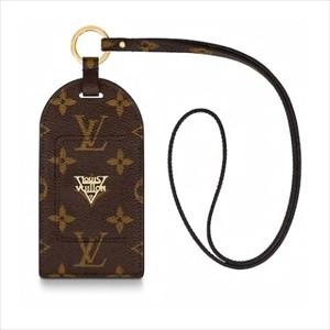 LOUIS VUITTON ルイヴィトンポルト カルト・シェイディ モノグラム / M68852 カードケース【Luxury Brand Selection】
