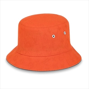 LOUIS VUITTON ルイヴィトンシャポー・モノグラムデニム モノグラム / オランジュ M76210 メンズ帽子【Luxury Brand Selection】