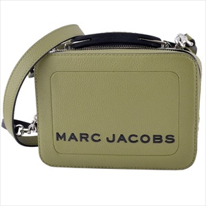 MARC JACOBS マークジェイコブスM0014840-319 ザ ボックス ショルダーバッグ ハンドバッグ The Textured Box The Box 20 【Luxury Brand Selection】