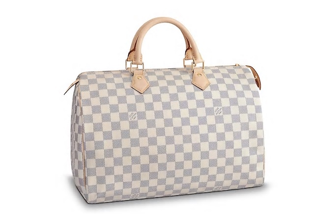 6f8fbb9e1492 【ルイヴィトン ダミエ·アズール スピーディ 35】 LOUIS VUITTON ハンドバッグ N41369【Luxury Brand  Selection】 【送料無料】 ルイヴィトン 2018年 秋冬 バッグ 財布 ...