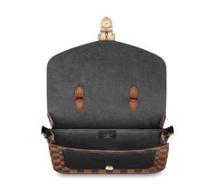 【ルイヴィトン ボーマルシェ ダミエ/ ノワール 】 LOUIS VUITTON N40146 ショルダーバッグ【Luxury Brand Selection】
