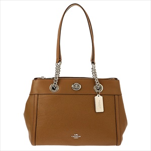 COACH OUTLET コーチ 87239/SV/QD 手提げバッグ 【Luxury Brand Selection】