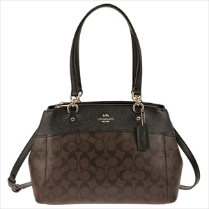 COACH OUTLET コーチ F25396/IMAA8/12 手提げバッグ 【Luxury Brand Selection】