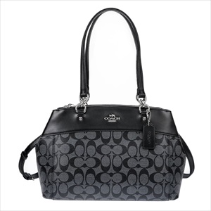 COACH OUTLET コーチ F25396/SVDK6/12 手提げバッグ 【Luxury Brand Selection】