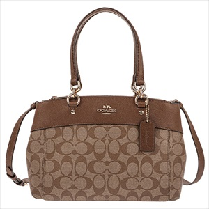 COACH OUTLET コーチ F26139/IME74/12 手提げバッグ 【Luxury Brand Selection】