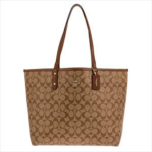 COACH OUTLET コーチ F36658/IME74 手提げバッグ 【Luxury Brand Selection】