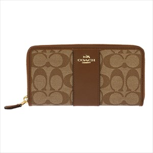 COACH OUTLET コーチ F54630/IME74/1 長財布 【Luxury Brand Selection】