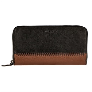 COACH OUTLET コーチ F58105/BLK/1 長財布 【Luxury Brand Selection】