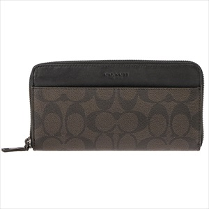 COACH OUTLET コーチ F58112/QBAE4/1 長財布 【Luxury Brand Selection】
