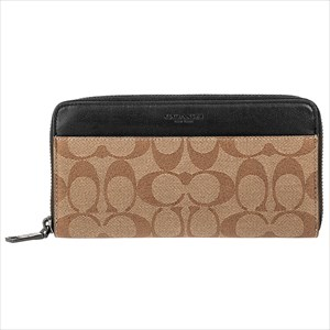 COACH OUTLET コーチ F58112/QBTN2/1 長財布 【Luxury Brand Selection】