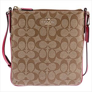 COACH OUTLET コーチ F58309/IMDCD/1 ショルダーバッグ 【Luxury Brand Selection】