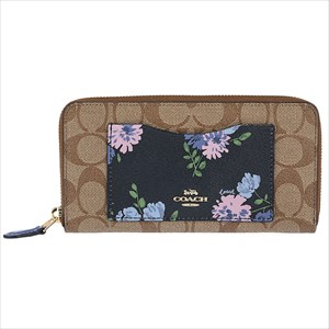COACH OUTLET コーチ F73011/IMNAY/1 長財布 【Luxury Brand Selection】