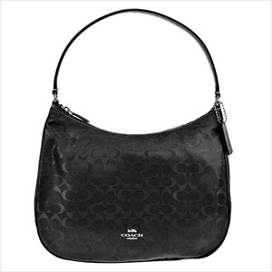 COACH OUTLET コーチ F73185/SV/BK ショルダーバッグ 【Luxury Brand Selection】