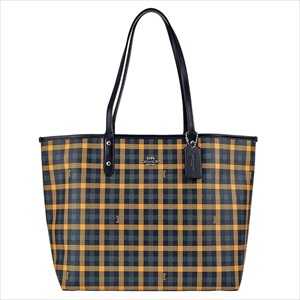 COACH OUTLET コーチ F76631/SVP4P 手提げバッグ 【Luxury Brand Selection】