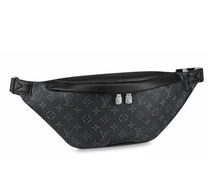 【新品】【ルイヴィトン ディスカバリー・バムバッグ エクリプス 】 LOUIS VUITTON M44336 メンズウエストバッグ【Luxury Brand Selection】