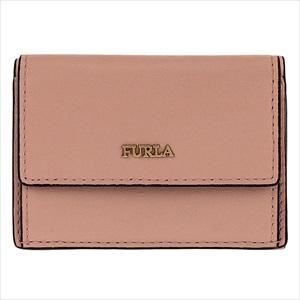 FULRA フルラ 1000219/CAMELIA 三つ折り財布 【Luxury Brand Selection】