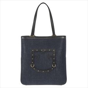 FLURA フルラ 1020359/BLU 手提げバッグ 【Luxury Brand Selection】