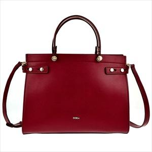 FLURA フルラ 1021319/RIBES 手提げバッグ 【Luxury Brand Selection】