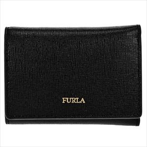 FULRA フルラ 1023478/ONYX 三つ折り財布 【Luxury Brand Selection】