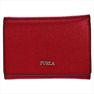 FULRA フルラ 1023479/RUBY 三つ折り財布 【Luxury Brand Selection】