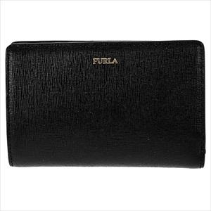 FULRA フルラ 1033322/ONYX 二つ折り財布 【Luxury Brand Selection】