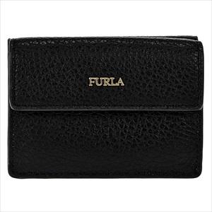 FULRA フルラ 1033355/ONYX 三つ折り財布 【Luxury Brand Selection】