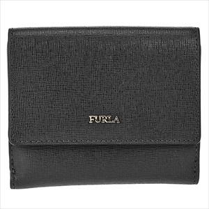 FULRA フルラ 1034135/ASFALTO ダブルホック財布 【Luxury Brand Selection】