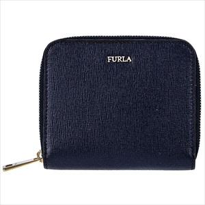 FULRA フルラ 1034272/BLU NOTTE 二つ折り財布 【Luxury Brand Selection】