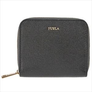 FULRA フルラ 1034275/ASFALTO 二つ折り財布 【Luxury Brand Selection】