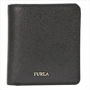 FULRA フルラ 1034322/ASFALTO 二つ折り財布 【Luxury Brand Selection】